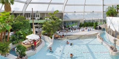 Afbeelding bij Sunparks – AquaFun