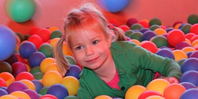 Afbeelding bij Indoor playground